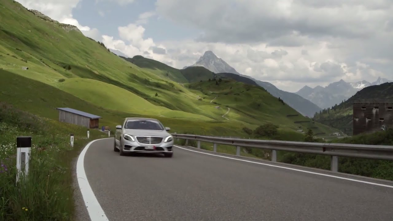 The European Delivery Program Mercedes Benz USA