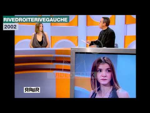 Extrait BToB // Rive Droite Rive Gauche (2002) Clotilde Courau
