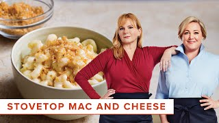 How to Make Simple Stovetop Mac and Cheese