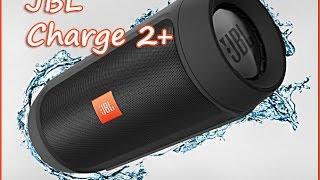 jBL Charge 2 . Обзор, инструкция Bluetooth колонки JBL Charge 2 plus