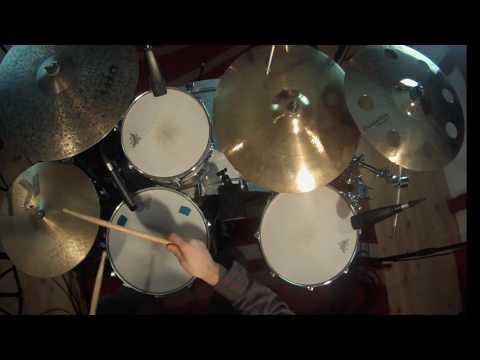 Tom Miller - Drumming Showreel