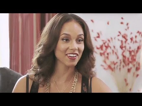 ALICIA KEYS on Her Father and Her Husband || THE CONVERSATION WITH AMANDA DE CADENET