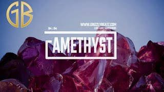 """🧸 SMOOTHEST Instrumentals For Rapping """"Amethyst"""" 
