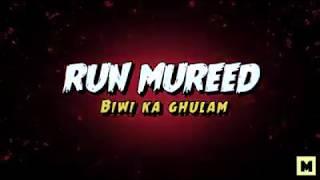 Run mureed