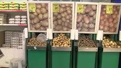 S-market Lauritsala Lappeenrannassa