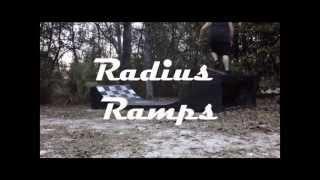 Facebook - Radius Ramps - Skateboard, Bmx,. Motocross Skatepark Contractor