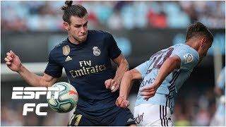 Gareth Bale seemed to 'play with anger' in Real Madrid's win vs. Celta Vigo - Ale Moreno | La Liga