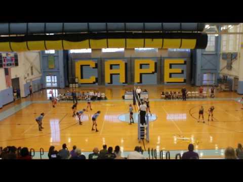 Taylor Collier Cape Henlopen High School 2016 Video #2