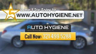 Luxury Car Detailing Clermont Florida, 321-499-5288 | West Orlando Detailing