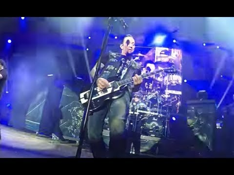 VOLBEAT tease new material they are working on for new album..!