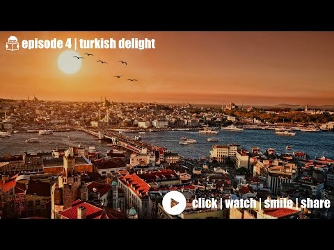 Turkish Delights... an incredible trip to Cappadocia and Istanbul