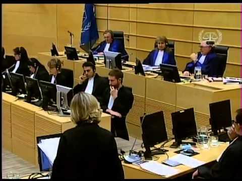 Affaire Ntaganda/Audience de confirmation des charges : Bureau du Procureur, Déclarations de clôture