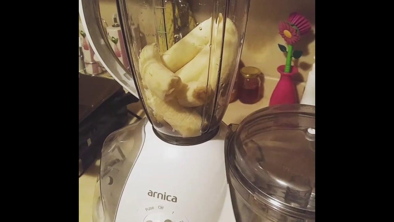 Banana Split Tarifi Videosu