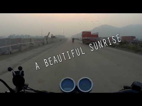 Ride to Raigad Fort III EPIC III