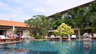 видео Отель sunny resort ex my friends house 3 пхукет