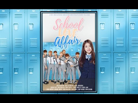 School Love Affair - BTS \u0026 Gfriend Wattpad Fanfiction