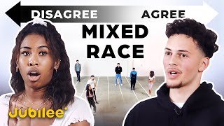 Do All Multiracial People Think The Same?