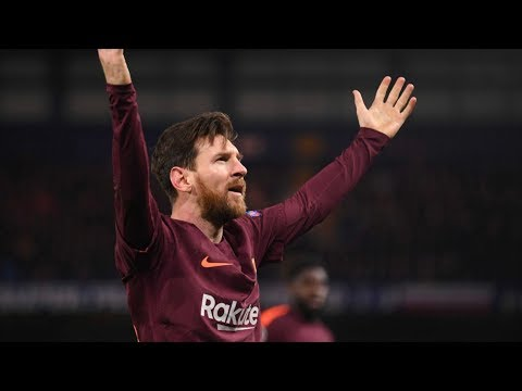 Chelsea vs Barcelona [1-1], Champions, League 2018 - Match Review
