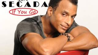 Download Jon Secada -  If You Go Mp3 and Videos