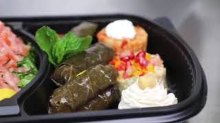 Warwick Doha Iftar and Suhoor Family Style Takeaway and Delivery