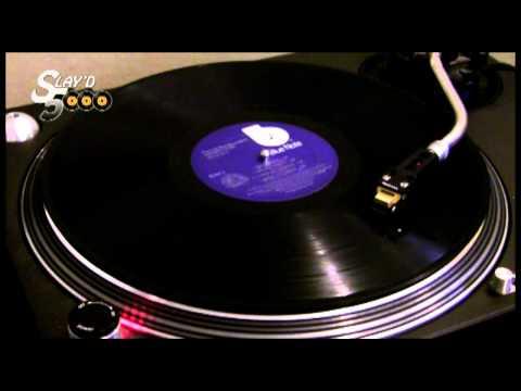 Ronnie Laws - Friends & Strangers (Slayd5000)