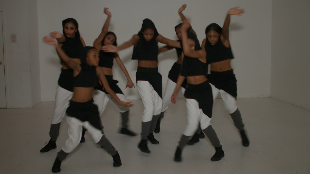 Angel In Disguise By Brandy Something Untouchable Dance Company