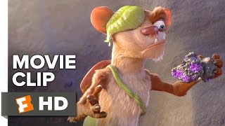 Ice Age: Collision Course Movie CLIP - Space Rocks (2016) - Simon Pegg, Ray Romano Movie HD