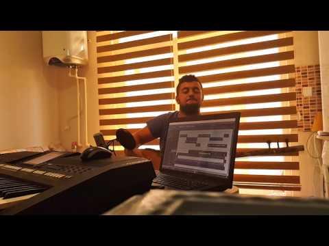 Naci Şimşek-Mehmet Şentürk - Dünya Stüdyo Live Performance