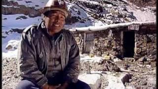 PERU, Rinconada: Glacier Gold Part 3 of 3