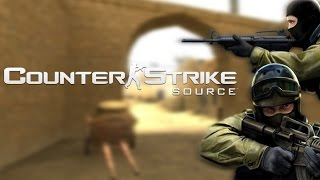 Немног лагает в конце(((( Counter-Strike Source(я в VK- http://vk.com/classikletsplay., 2015-06-17T07:48:05.000Z)