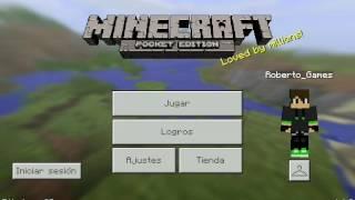 Las 3 mejores semillas para hacer una serie survival Minecraft Pe.