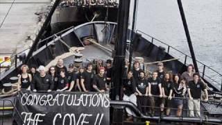 Sea Shepherd Congratulates The Cove on its Oscar Win