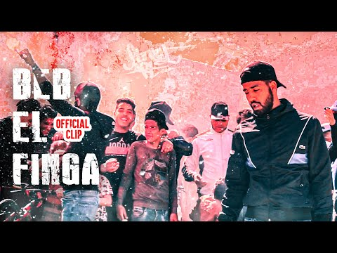 MC_MD - Beb El Finga | باب الفينڨة (Official Video)