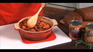 S&w Bean Recipes - Quick & Easy Cassoulet