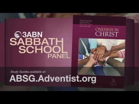 DOWNLOAD the Adventist Bible study