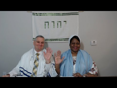 "Shabbat Service 4/18/2020 - ""Don't Fear! YAHUAH is Our Everything! from YouTube · Duration:  1 hour 11 minutes"