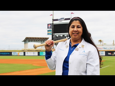 Juliet DeCampos, M.D. to Attend Reds Spring Training for Preparticipation Physicals