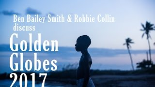 Golden Globes 2017 Nominations
