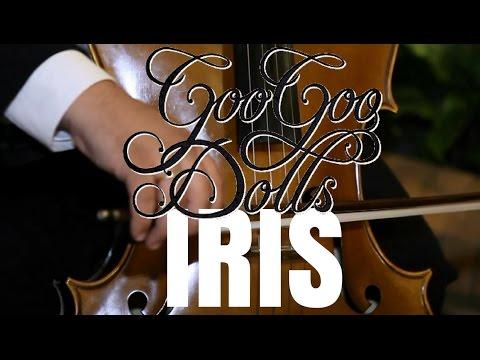 Iris (Goo Goo Dolls) | Casamento Instrumental | Violino Cello Teclado