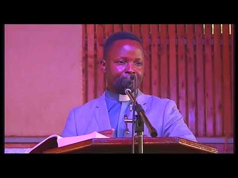 9th March 2018    Rev. Samson Maliisa    Uganda Christian University, Community Worship.