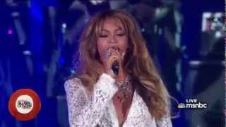 Young Forever - Jay-Z Feat. Beyoncé (Live in Global Citizen Festival)