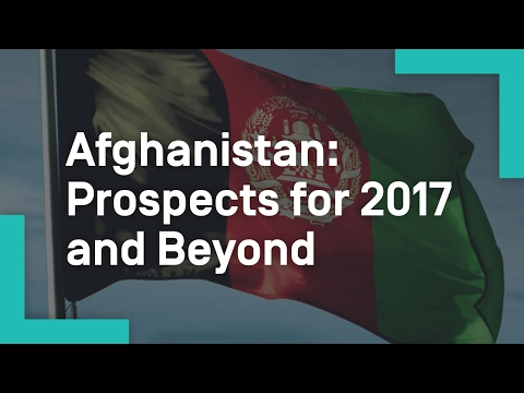 Afghanistan: Prospects for 2017 and Beyond