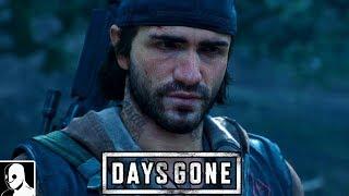 Days Gone Gameplay German #53 - Neue Infos von O'Brien -  Let's Play Days Gone Deutsch PS4