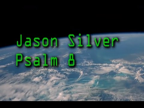 🎤 Psalm 8 Song with Lyrics - How Majestic Is Your Name - Jason Silver [WORSHIP SONG]