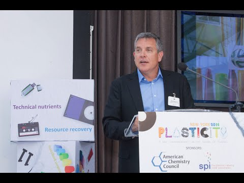 Plasticity NYC 2014 - Steve Russell: Too Valuable To Waste R