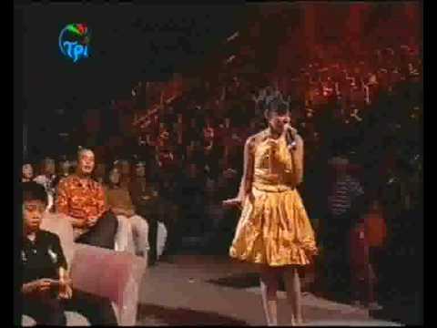 Eka Deli - When You Believe