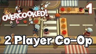 OVERCOOKED WITH TAYVEN!! EP 1 (lost real first ep footage so this is just our second part [:{])