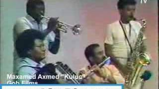 Anna Dookhu Yaable - Mohamed Ahmed KULUC