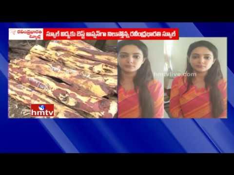 Operation Red | Smuggler Laxman Wife Khiladi Lady Sangeeta Arrested | Her Life History | HMTV
