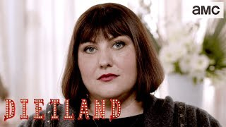 'The New Baptist Plan' Inside Ep. 104 BTS | Dietland